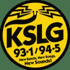KSLG 93.1 FM