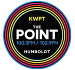 KWPT The Point 100.3 FM