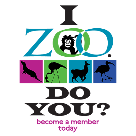 i zoo do you? logo